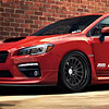 2015 Subaru WRX Body Kit