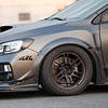 ML24 Can-Jam 2015 Subaru WRX STI Wide Body Fender Flares