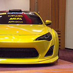 ML24 Version 2 Wide Body Kit Scion FR-S Toyota 86
